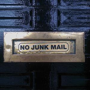 No Junk