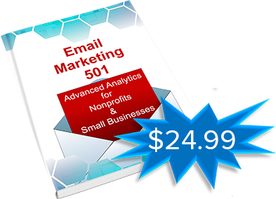 Email Marketing 501: Advanced Analytics for Nonprofits & Small Businesses