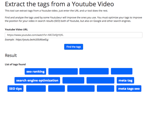 YouTube Keyword Research: How to find the best keywords